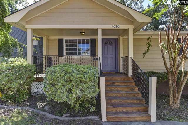 1020 Benton Street, Columbia, SC 29201 (MLS #524219) :: Loveless & Yarborough Real Estate