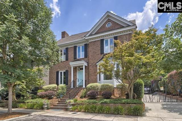 434 Barnwell Street, Columbia, SC 29205 (MLS #524234) :: EXIT Real Estate Consultants