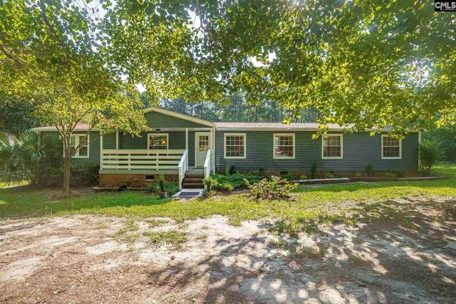 805 Bluefield Road, Lexington, SC 29073 (MLS #524260) :: The Olivia Cooley Group at Keller Williams Realty