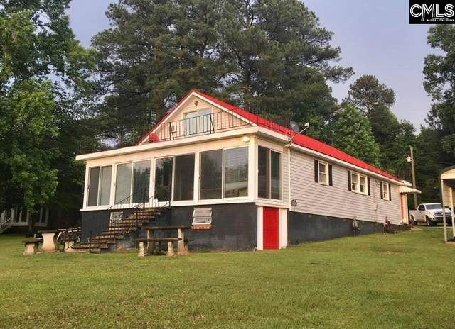 453 Circle H Woods Road, Prosperity, SC 29127 (MLS #524265) :: Resource Realty Group