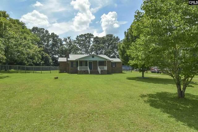 2738 Old 96 Indian Trail, Wagener, SC 29164 (MLS #524282) :: Olivia Cooley Real Estate