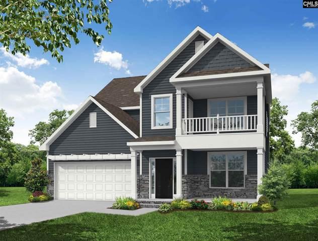 323 Sunnycrest Lane, Columbia, SC 29229 (MLS #524284) :: Metro Realty Group