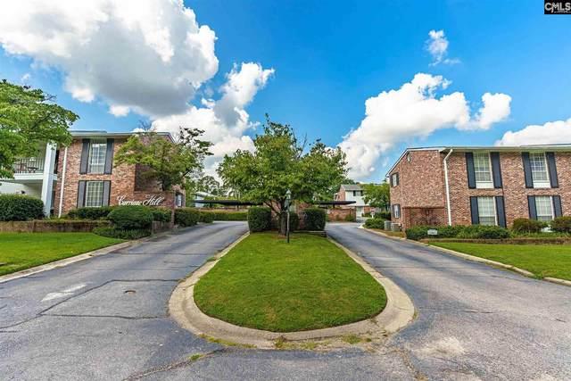 5225 Clemson Avenue 236, Columbia, SC 29206 (MLS #524296) :: Metro Realty Group