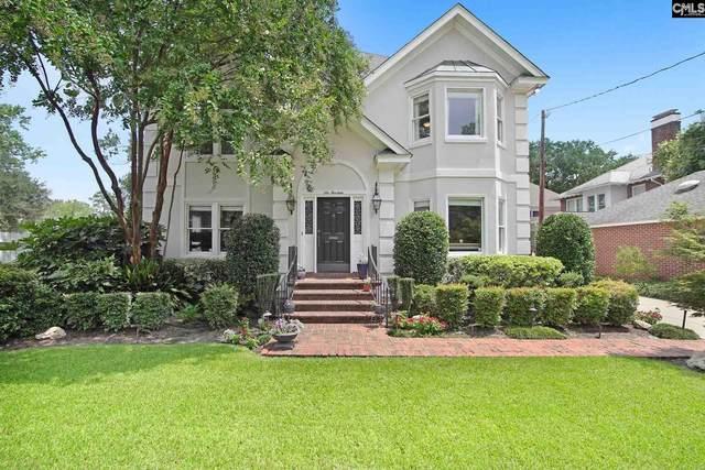 614 Sims Avenue, Columbia, SC 29205 (MLS #524329) :: EXIT Real Estate Consultants