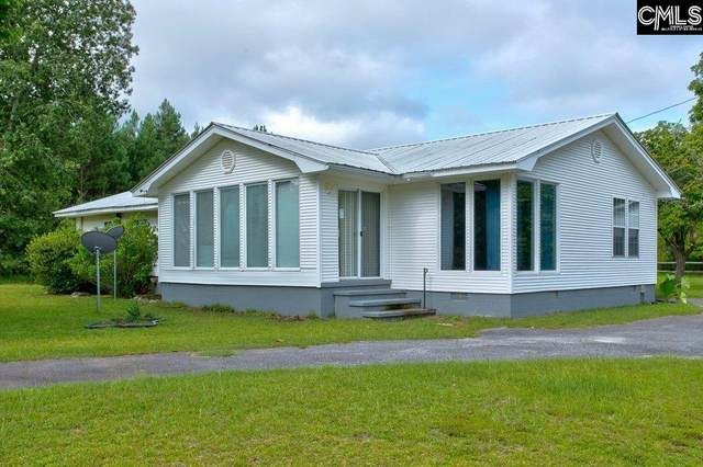 142 Hopewell Road, North, SC 29112 (MLS #524341) :: Resource Realty Group