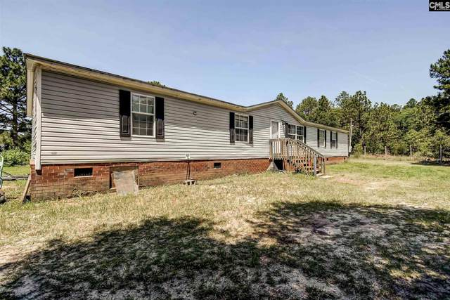 326 Mimosa Drive, Gaston, SC 29053 (MLS #524342) :: Resource Realty Group