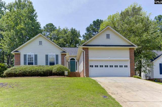 209 Stockmoor Road, Columbia, SC 29212 (MLS #524361) :: The Olivia Cooley Group at Keller Williams Realty