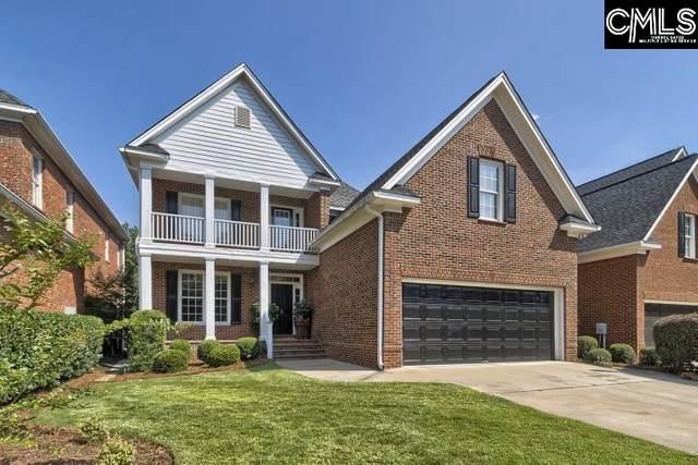 5 Oakman Lane, Columbia, SC 29209 (MLS #524383) :: Disharoon Homes
