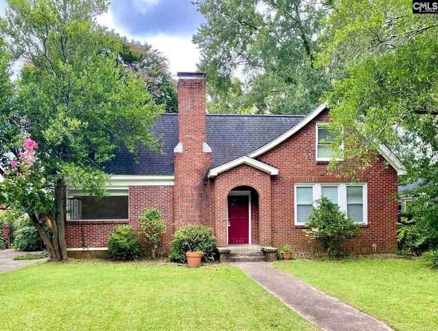 3442 Blossom Street, Columbia, SC 29205 (MLS #524385) :: EXIT Real Estate Consultants