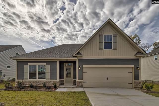 141 Calming Creek (Lot 20) Way, Elgin, SC 29045 (MLS #524395) :: EXIT Real Estate Consultants
