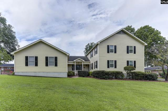 18 Granville Road, Columbia, SC 29209 (MLS #524405) :: The Olivia Cooley Group at Keller Williams Realty