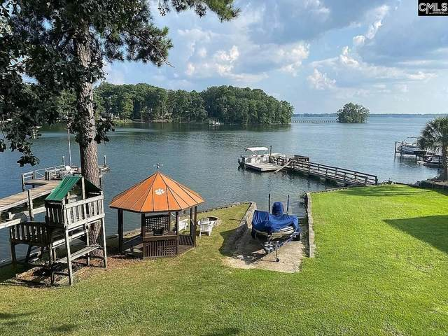 1155 Hilton Point Road, Chapin, SC 29036 (MLS #524424) :: The Latimore Group