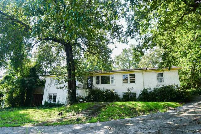 955 Montague Road, Columbia, SC 29209 (MLS #524427) :: NextHome Specialists
