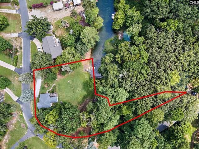 1004 &1008 Jones Road, Irmo, SC 29063 (MLS #524447) :: EXIT Real Estate Consultants
