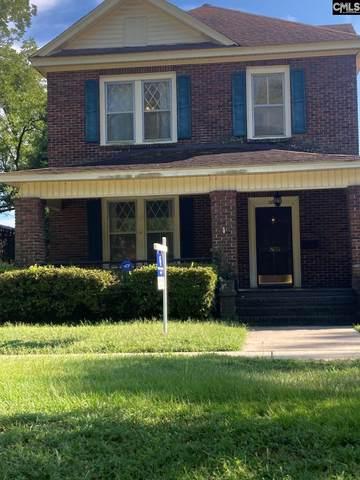 2826 Blossom Street, Columbia, SC 29205 (MLS #524467) :: EXIT Real Estate Consultants