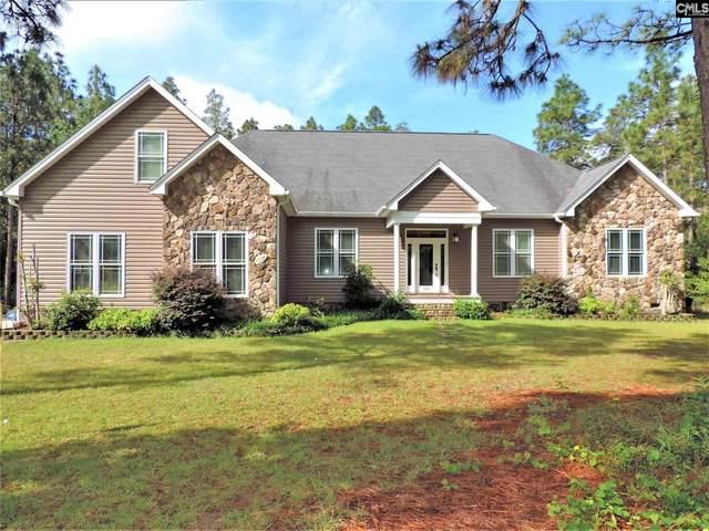 7325 Platt Springs Road, Lexington, SC 29073 (MLS #524491) :: EXIT Real Estate Consultants