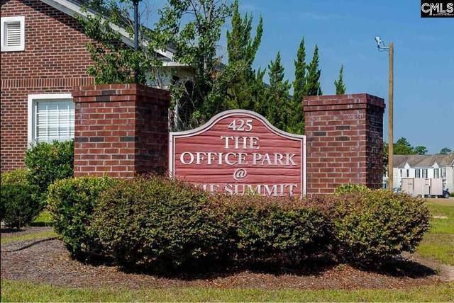 425 Summit Terrace Court 2, Columbia, SC 29229 (MLS #524500) :: Loveless & Yarborough Real Estate