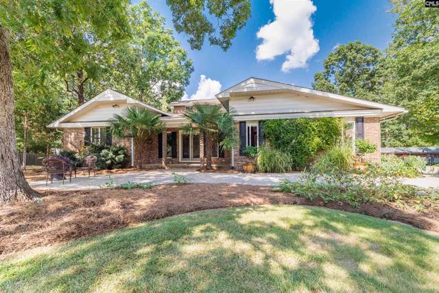 1079 W Shady Grove Road, Irmo, SC 29063 (MLS #524514) :: EXIT Real Estate Consultants