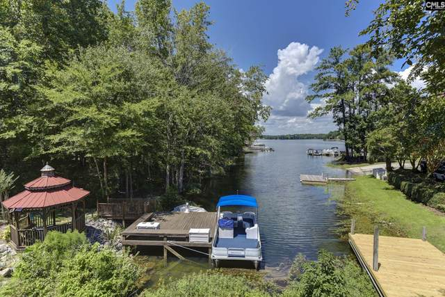 524 Sail Point Way, Columbia, SC 29212 (MLS #524554) :: The Latimore Group