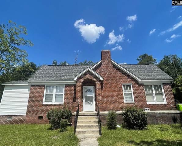 2536 Kneece Road, Columbia, SC 29223 (MLS #524560) :: The Neighborhood Company at Keller Williams Palmetto