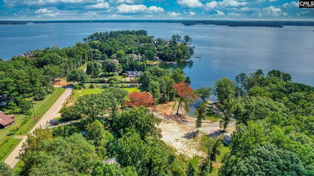 0 Yachting Road, Lexington, SC 29072 (MLS #524562) :: The Olivia Cooley Group at Keller Williams Realty