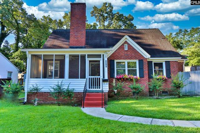 3720 Coleman Street, Columbia, SC 29205 (MLS #524571) :: EXIT Real Estate Consultants