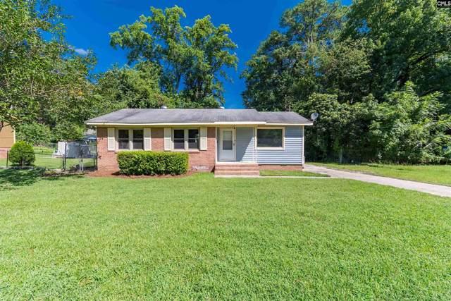 2321 Liberty Street, Columbia, SC 29203 (MLS #524591) :: Loveless & Yarborough Real Estate