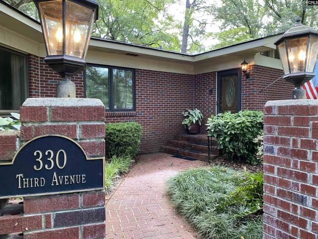 330 Third Avenue, Lexington, SC 29072 (MLS #524605) :: EXIT Real Estate Consultants