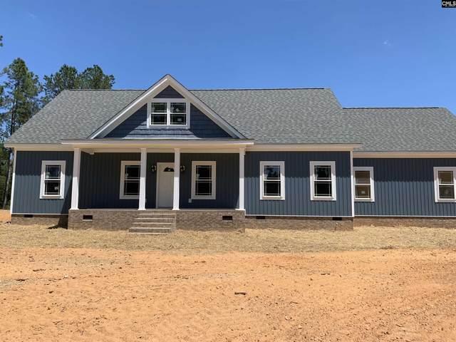 0 Old Tamah Road, Irmo, SC 29063 (MLS #524608) :: Olivia Cooley Real Estate