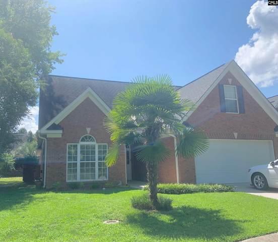 212 Corinthian Drive, Chapin, SC 29036 (MLS #524637) :: EXIT Real Estate Consultants