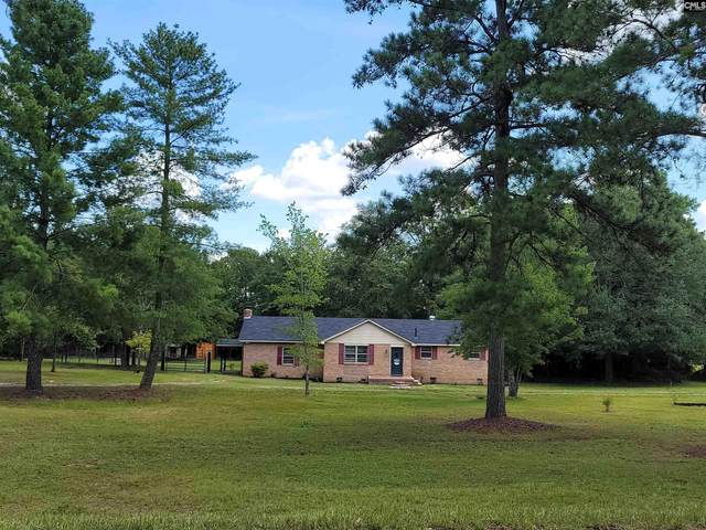 846 Hungry Hollow Road, Winnsboro, SC 29180 (MLS #524646) :: EXIT Real Estate Consultants