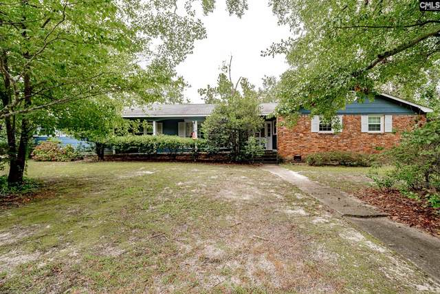 3646 Greenbriar Drive, Columbia, SC 29206 (MLS #524677) :: EXIT Real Estate Consultants