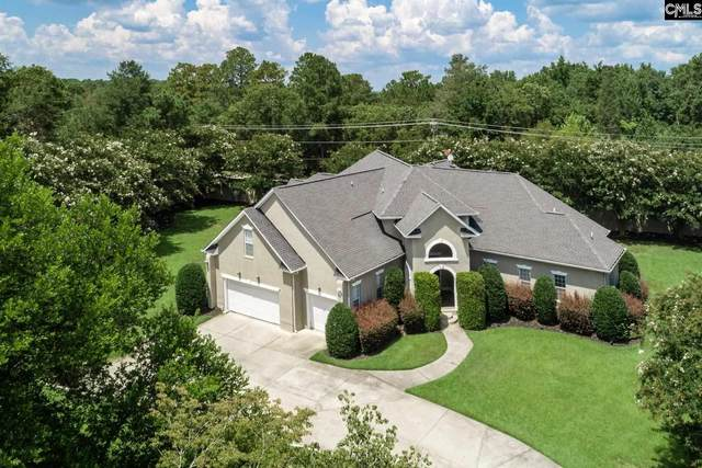 20 Park Shore Drive N, Columbia, SC 29223 (MLS #524679) :: EXIT Real Estate Consultants