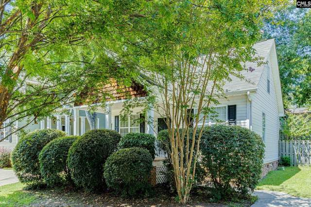 411 Canal Place Drive, Columbia, SC 29201 (MLS #524680) :: The Olivia Cooley Group at Keller Williams Realty