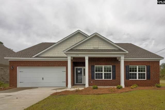 109 Green Ivy (Lot 35) Court, Camden, SC 29020 (MLS #524703) :: Resource Realty Group