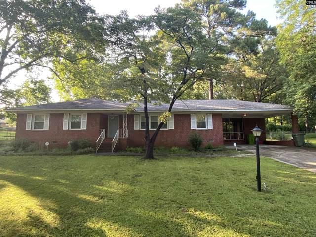 1820 Carl Road, Columbia, SC 29210 (MLS #524707) :: Loveless & Yarborough Real Estate