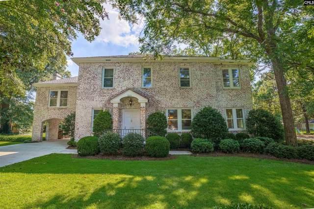 1502 Hagood Avenue, Columbia, SC 29205 (MLS #524718) :: The Neighborhood Company at Keller Williams Palmetto