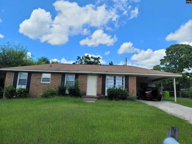 3529 Lee Hills Drive, Columbia, SC 29209 (MLS #524729) :: The Olivia Cooley Group at Keller Williams Realty