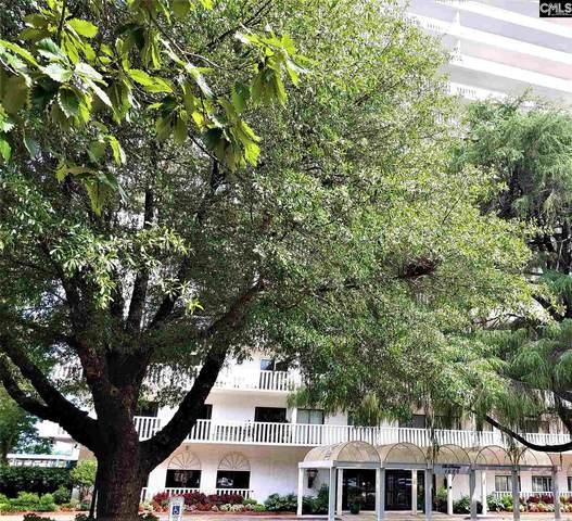 1829 Senate Street 4B/4C, Columbia, SC 29201 (MLS #524747) :: Metro Realty Group