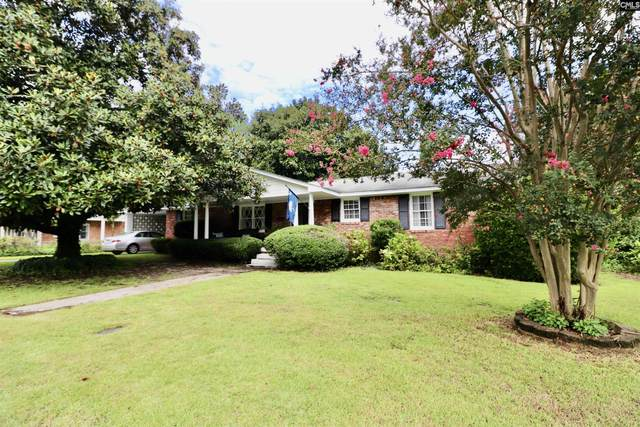1006 Indigo Avenue, Cayce, SC 29033 (MLS #524753) :: The Olivia Cooley Group at Keller Williams Realty