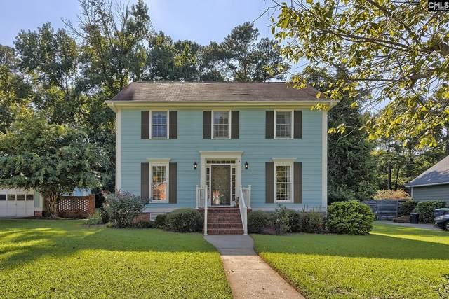 207 Larkspur Road, Columbia, SC 29212 (MLS #524765) :: Disharoon Homes