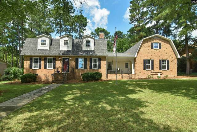 945 Cold Branch, Columbia, SC 29223 (MLS #524788) :: EXIT Real Estate Consultants
