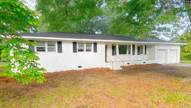 59 Lachicotte Road, Lugoff, SC 29078 (MLS #524797) :: Metro Realty Group