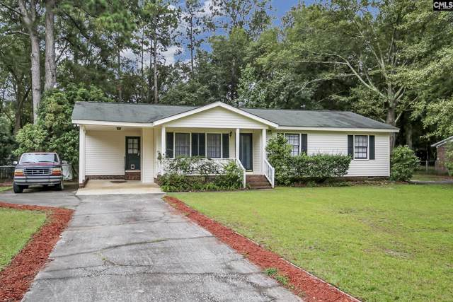 1031 Meadow Drive, Lugoff, SC 29078 (MLS #524810) :: The Olivia Cooley Group at Keller Williams Realty