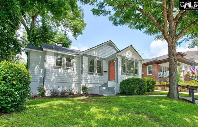 1121 Pope Street, Columbia, SC 29201 (MLS #524818) :: EXIT Real Estate Consultants