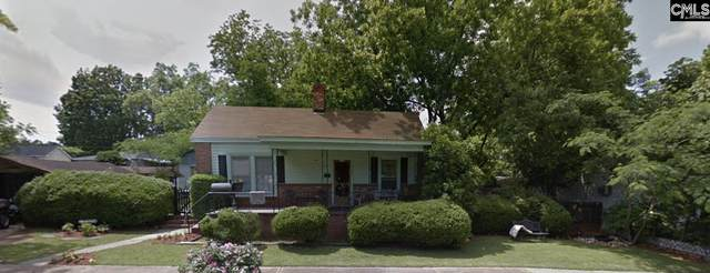 509 Floyd Street, Newberry, SC 29108 (MLS #524831) :: The Olivia Cooley Group at Keller Williams Realty