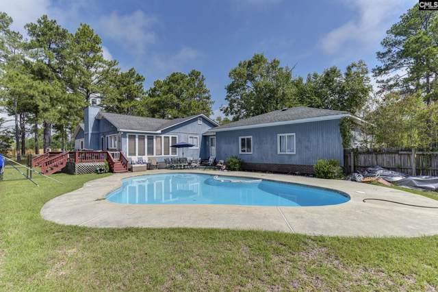 346 Langford Road, Blythewood, SC 29016 (MLS #524834) :: EXIT Real Estate Consultants