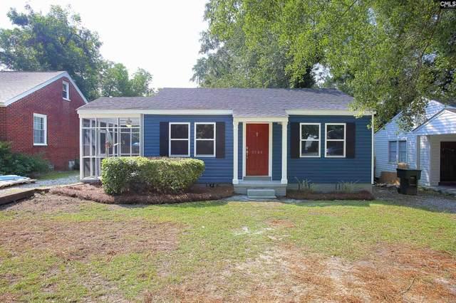 3704 Riviera Road, Columbia, SC 29205 (MLS #524835) :: EXIT Real Estate Consultants