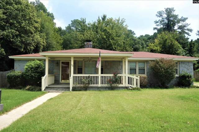 30 Carroll Court, West Columbia, SC 29170 (MLS #524838) :: EXIT Real Estate Consultants