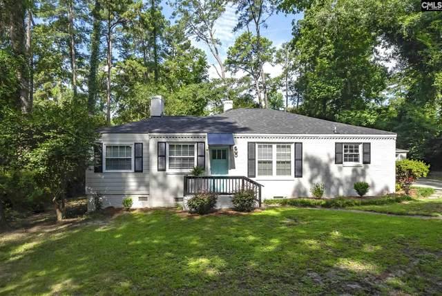 311 N Trenholm Road, Columbia, SC 29206 (MLS #524840) :: EXIT Real Estate Consultants